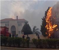 أخبار الترند|«لبنان يحترق» .. الترند الأول على «تويتر»| فيديو