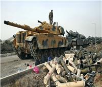 الصين تحث تركيا على وقف الأعمال العسكرية في سوريا