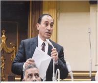 وكيل نقل البرلمان: إطارات السيارات المغشوشة سبب رئيسي لارتفاع معدل الحوادث في مصر