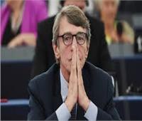 رئيس البرلمان الأوروبي : وضع سوريا يجب أن يؤخذ على محمل الجد