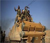 المرصد السوري: قوات «قسد» تستعيد السيطرة على «رأس العين» بالكامل
