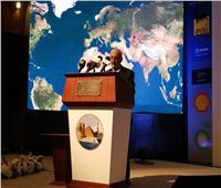 انطلاق أعمال المؤتمر والمعرض الدولي العاشر لدول حوض البحر المتوسط بالإسكندرية