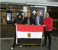 مصر تشارك فى اجتماعات المجلس العالمى للاعبين القادة بالأوليمبياد الخاص