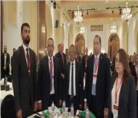 مؤتمر «الذرة من أجل السلام» يستأنف فعاليات يومه الثاني بالقاهرة
