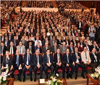 افتتاح مؤتمر ومعرض دول حوض البحر المتوسط «موك 2019» العاشر بالإسكندرية