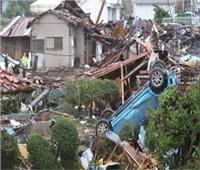 باكستان تعزي اليابان في ضحايا إعصار «هاجيبيس»