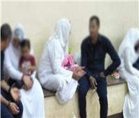 قطاع السجون يوافق على التماس أحد المساجين لزيارة زوجته