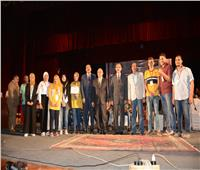 «أسيوط والسادات» تحصدان جائزة أفضل بحث بمؤتمر «مصر تستطيع بطلابها»