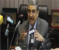 «وزير الكهرباء» يشدد على دقة القراءات الخاصة باستهلاك المواطنين