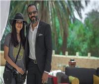 «النهاية» التعاون العاشر لـ«إنجي علاء ويوسف الشريف»