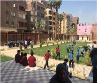 صور| بعد افتتاحه رسميًا .. رحلات مدرسية لقصر «البرنس» والتذكرة بـ «5 جنيه»