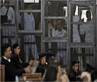 حجز محاكمة المتهمين بمحاولة إغتيال النائب العام المساعد للحكم 30 نوفمبر