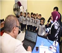 التضامن تطلق مبادرة للمسح السمعي على 900 طفل بحضانات «الأسمرات»