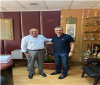 عمرو الليثي يقدمبرنامجًا جديدًا على إذاعة الشرق الأوسط
