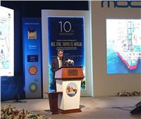 «أيوك مصر» تستعرض نتائج مشروعاتها لتنمية وإنتاج البترول والغاز