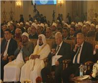 نصر فريد: الدستور لا يخالف أحكام الشريعة الإسلامية