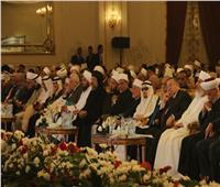 العبد: مؤتمر الإفتاء يواجه تيارات التشدد والتطرف والإرهاب