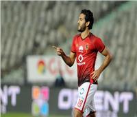 مروان محسن يستكمل برنامجه التأهيلي