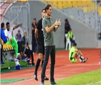فايلر يحاضر لاعبي الأهلي بالفيديو قبل مران اليوم