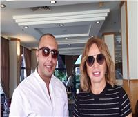 حوار| إيناس الدغيدي: اسمي «بيخوف المنتجين».. و«السُبكية» تدنوا بفكر السينما