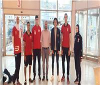 منتخب التايكوندو يطير إلى بلغاريا للمشاركة في بطولة «الجائزة الكبرى»