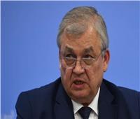 مبعوث روسيا لدى سوريا: موسكو لا توافق على العملية العسكرية التركية
