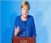 المستشارة الألمانية ورئيسة وزراء النرويج يطالبان تركيا بالانسحاب من شمال سوريا
