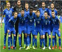 مانشيني يعلن تشكيل إيطاليا لمواجهة ليشتنشتاين في تصفيات «يورو 2020»
