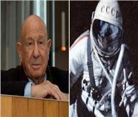 روسيا تودع أليكسي ليونوف أول إنسان يسير في الفضاء