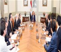 فيديو| التقى المستثمرين المصريين ورئيس «تويوتا».. نشاط مكثف للرئيس السيسي