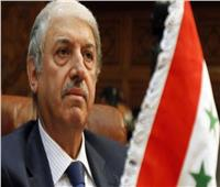 وفاة آخر سفير لسوريا لدى الجامعة العربية