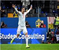 فيديو| إسبانيا إلى «يورو 2020» بعد خطف تعادلا قاتلا من السويد