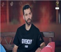بالفيديو| عبد الله السعيد: الجمهور ظلمني.. و«مش زعلان من أبو تريكة»