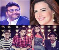 """وليد منصور يتعاقد مع """"روزناما"""" لإدارة حفلات دنيا سمير غانم و«بوي باند»"""