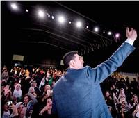 أحمد عمارة.. الشخصية الأولى التي تقدم فعالية مبادرة «مدرسة الحياة»