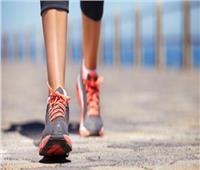 المشي 15 دقيقة يوميا .. يزيد عمرك 7 سنوات