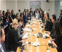 البنك الدولي يزيد الدعم لمبادرة الرئيس للاستثمار في رأس المال البشري