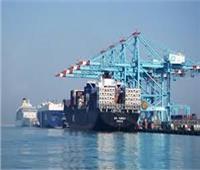 موانئ البحر الأحمر: تداول 19 شاحنة بميناء نويبع في جنوب سيناء