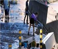 اليابان: 6.5 مليون دولار لإغاثة المتضررين من إعصار «هاجيبيس»