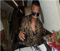 بالفيديو| محمد رمضان ينشر فيديو جديد بخصوص قيادته لطائرة