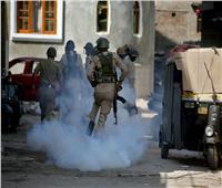 قتل 3 مسلحين في تبادل لإطلاق النار مع الشرطة الهندية في كشمير