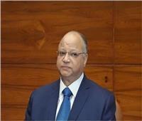 محافظ القاهرة يستقبل لجنة الإسكان بـ«تل العقارب»