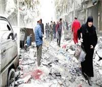 الدفاع الروسية: رصد 53 انتهاكا للهدنة في سوريا خلال 24 ساعة