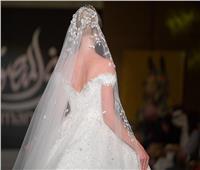 صور| «فساتين زفاف ملكية» آخر خطوط الموضة في عام 2020