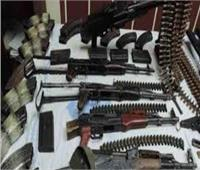 ضبط 192 قطعة سلاح وتنفيذ 79 ألف حكم خلال 24 ساعة