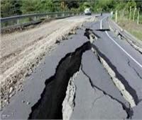 زلزال بقوة 6.4 درجة يضرب جزيرة ميندناو بالفلبين