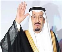 «خادم الحرمين» يؤكد على وقوف السعودية مع الشعب الفلسطيني