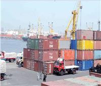 ميناء الإسكندرية يبحث تسهيل ودعم تصدير الحاصلات الزراعية
