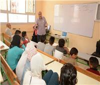 «خريجو الأزهر» تطلق حملة توعية لأطفال حي الأسمرات