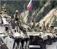 الحرب في سوريا| المرصد السوري: قوات روسية تعبر الفرات وتصل إلى مشارف كوباني